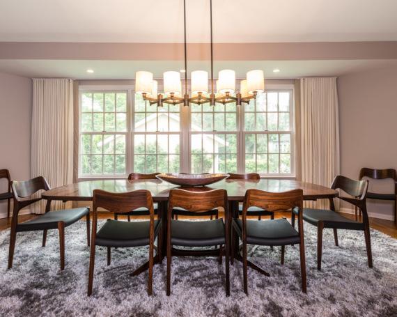 Interior Design – Pelham, NY
