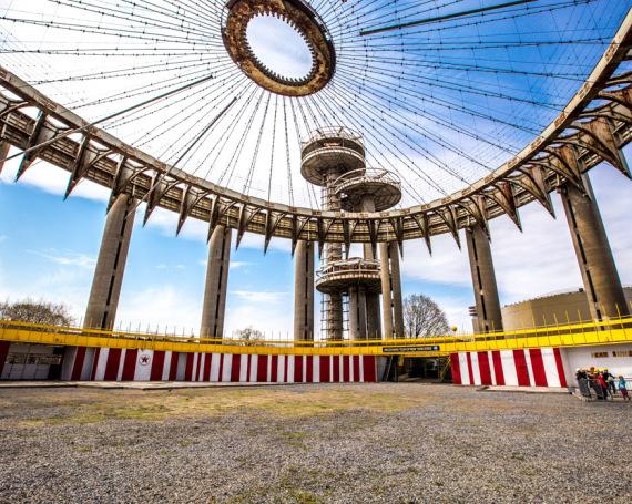 1964 World's Fair – 50th Anniversary