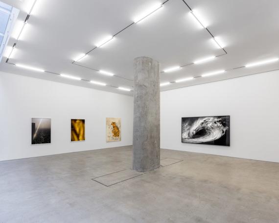Marlborough Gallery – Chelsea