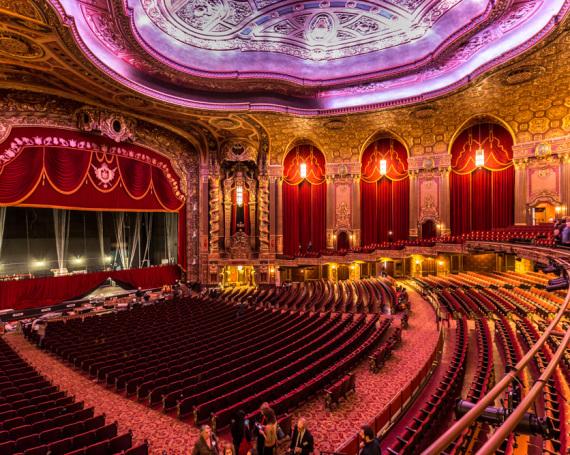 Loew's Kings Theatre – Re-Opening