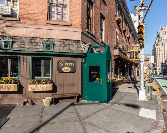 Tavern on Jane – West Village