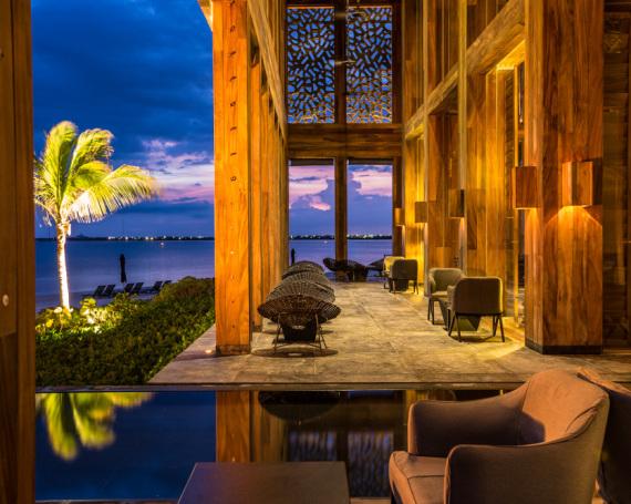 Nizuc Spa & Resort – Cancun