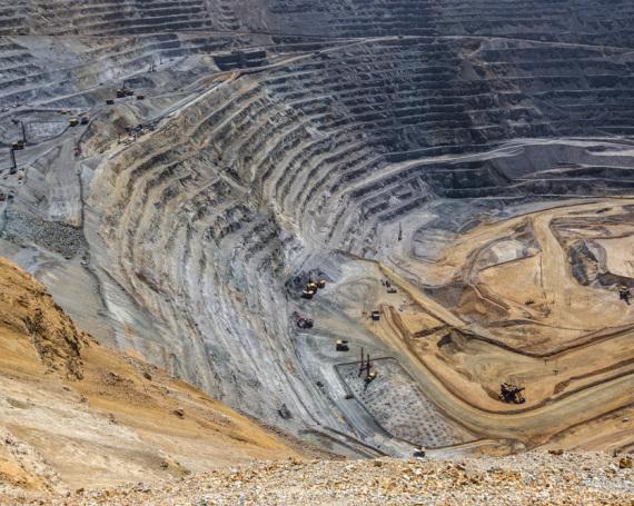 Rio Tinto Copper – Salt Lake City