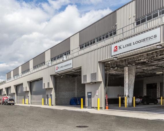 Modern Warehouse – Valley Stream