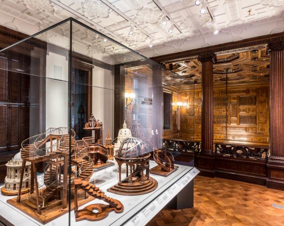 Cooper Hewitt, Smithsonian Design Museum – Reopening